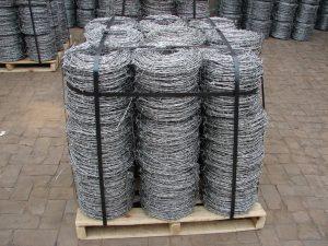 Jual Kawat Duri Surabaya Murah Type Razor Wire Ready Stock